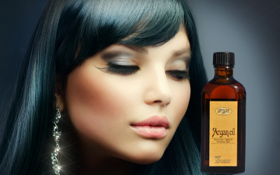 Argan Oil Benefits for Hair