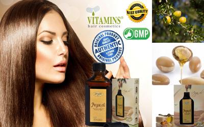 Vitamins Argan Oil 100 ml