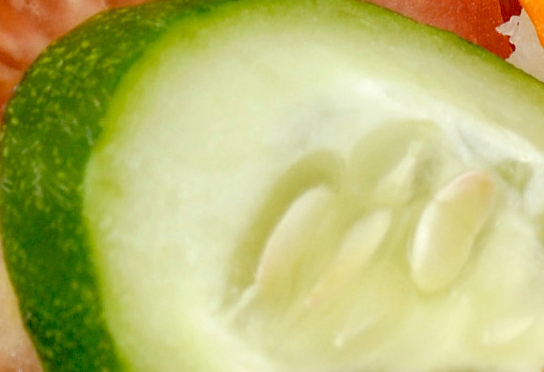 argan oil for skin recipe with cucumber