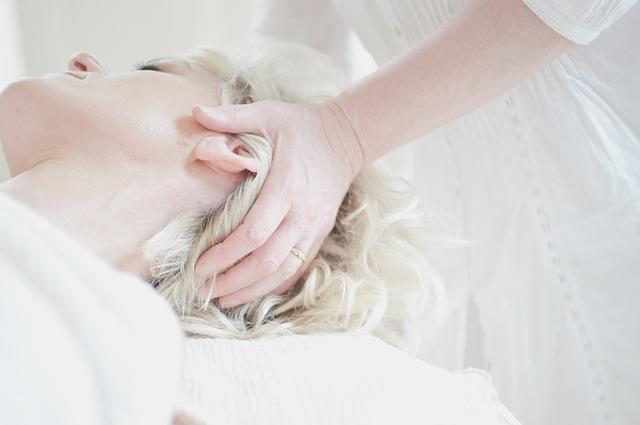 Argan Oil for hair_head-massage