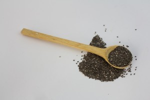 how to make chia seed gel for hair