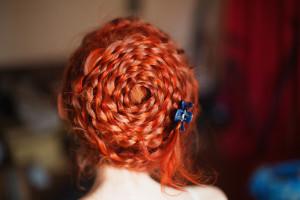 Hair Style - Stuch Braid