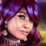 DIY Hair Dye – Purple thumbnail