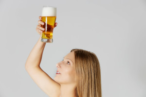 Beer Rinse