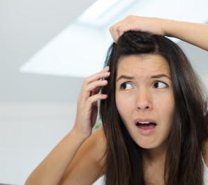 Hair or Scalp Problems